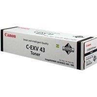 купить Картридж Canon TONER C-EXV43 BLACK (2788B002)