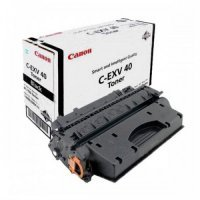 купить Картридж Canon TONER C-EXV40 BLACK (3480B006)
