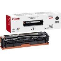 купить Картридж CANON CARTRIDGE CRG-731 BLACK EUR (6272B002)