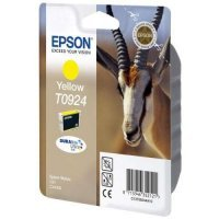 купить Картридж EPSON I/C yellow for C91/CX4300 (C13T10844A10)