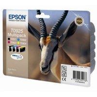 купить Картридж EPSON C91/CX4300 FULL SET (C13T10854A10)