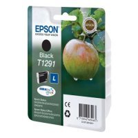 купить Картридж EPSON CARTRIDGE I/C black for SX420W/BX305F new (C13T12914011)
