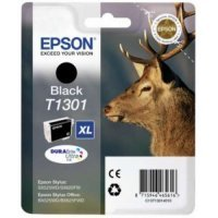 купить Картридж EPSON CARTRIDGE I/C black B42WD (C13T13014010)