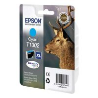 купить Картридж EPSON CARTRIDGE I/C cyan B42WD (C13T13024010)