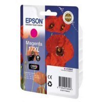 купить Картридж EPSON CARTRIDGE I/C (m) XP33/203/303 HAV3-P (Claria Home 17XL) (C13T17134A10)