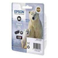 купить Картридж EPSON CARTRIDGE I/C (pb) XP600/7/8 (C13T26114010)