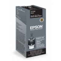 купить Картридж Epson Ink bottle for M100. M200. M105 (C13T77414A)
