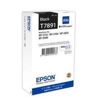 купить Картридж Epson WF-5xxx Series Ink Cartridge XXL Black (C13T789140)