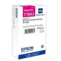 купить Картридж Epson WF-5xxx Series Ink Cartridge XXL Magenta (C13T789340)
