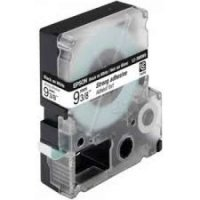 купить Картридж Epson Tape - LC3WBW9 Strng adh Blk/Wht 9/9 (C53S624406)