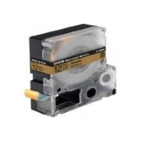 купить Картридж Epson Tape - LC4KBM9 Metallic Blk/Gold 12/9 (C53S625415)