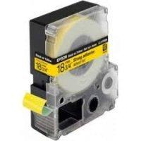 купить Картридж Epson Tape - LC5YBW9 Strng adh Blk/Yell 18/9 (C53S626408)