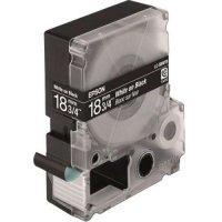kupit-купить Картридж Epson Tape - LC5BWV9 Vivid Wh/blk 18/9 (C53S626412)-v-baku-v-azerbaycane