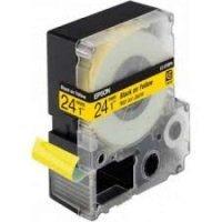 купить Картридж Epson Tape - LC6YBP9 Pastel Blk/Yell 24/9 (C53S627401)