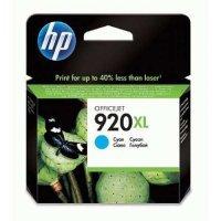 kupit-Струйный картридж HP No.920 (CD972AE/OJ 6500) Cyan-v-baku-v-azerbaycane