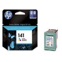 Струйный картридж HP № 141 CB337HE (цветной)