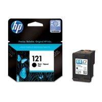 Струйный картридж HP № 121 CC640HE (черный)