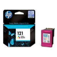 kupit-Струйный картридж HP № 121 CC643HE (цветной)-v-baku-v-azerbaycane