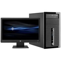 kupit-купить Компьютер HP ProDesk 400 G2 Core i5 + HP W2072a 20-inch Widescreen LCD (J4B34EA)-v-baku-v-azerbaycane
