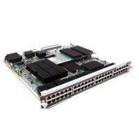 kupit-Модуль Cisco WS-X6748-GE-TX-v-baku-v-azerbaycane