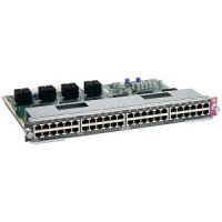 kupit-Модуль Cisco WS-X4748-RJ45-E-v-baku-v-azerbaycane