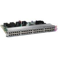 kupit-Модуль Cisco WS-X4648-RJ45V-E-v-baku-v-azerbaycane