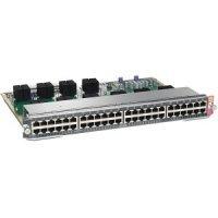 kupit-Модуль Cisco WS-X4648-RJ45-E-v-baku-v-azerbaycane