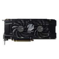 Видеокарта Inno3D GeForce GTX 770 (N770-1SDN-E5DSX) 2GB 256 bit