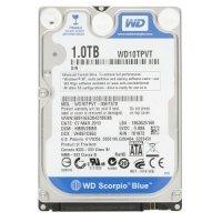 kupit-Внутренний HDD WD 2.5'' 1TB 5400 prm 8MB SATA 2-v-baku-v-azerbaycane