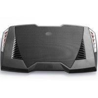 Подставка для ноутбука Deepcool M6 (black)