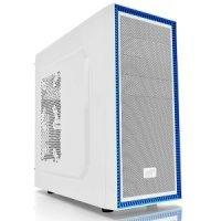 Компьютерный корпус Deepcool Tesseract BF (white)