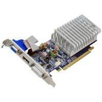 Видеокарта SPARKLE GeForce 210 silent