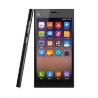 Мобильные телефон Xiaomi Mi 3 black