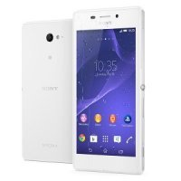 Смартфон Sony Xperia M2 Aqua white