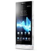 Смартфон Sony Xperia SL LT26ii (white)