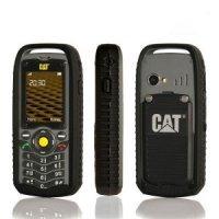 Мобильный телефон CAT B25 Dual Sim