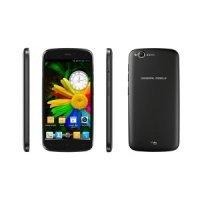 Мобильный телефон General Mobile Discovery Black