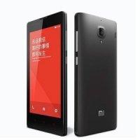 Смартфон Xiaomi Redmi 1S Dual Sim black