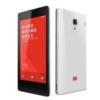 Смартфон Xiaomi Redmi 1S Dual Sim white