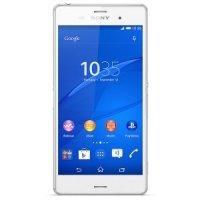 Sony Xperia Z3 (D6603) white