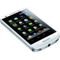 Мобильный телефон Philips w626 Dual (white)