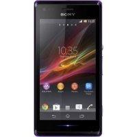 Смартфон Sony Xperia M C1905 Purple
