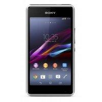 Смартфон Sony Xperia E1 Dual Sim (D2105) white