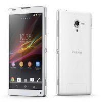 Смартфон Sony Xperia SP (white)