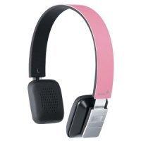Наушники Genius HS-920BT pink