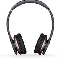 Наушники Beats Audio Solo HD On Ear Black