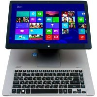 Ноутбук Acer R7-571G-73536G75ASS i7 15,6 Touch (NX.MA5ER.002)