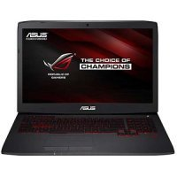 Ноутбук Asus Gaming Book G751JT i7 17,3 (G751JT-T7042H)