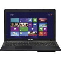 Ноутбук Asus X552CL Dark Grey Celeron 15,6 (X552CL-XX216D)
