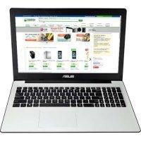 Ноутбук Asus X553MA White Celeron 15,6 (X553MA-XX129D)